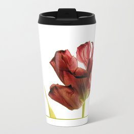 mature beauty Travel Mug