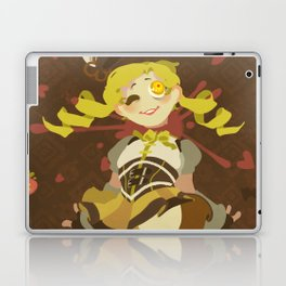 Dessert di Tomoe Laptop & iPad Skin