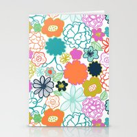 chelsea Stationery Cards featuring Chelsea by Elephant & Rose