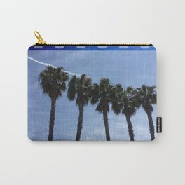 California on 35mm Carry-All Pouch