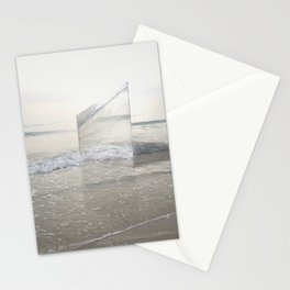 memory malfunction Stationery Cards