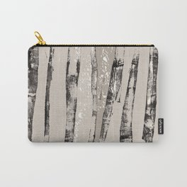 Shadow Branches Carry-All Pouch