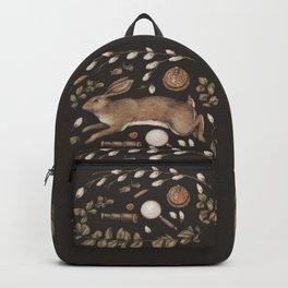 Rabbit's Garden Collection Backpack