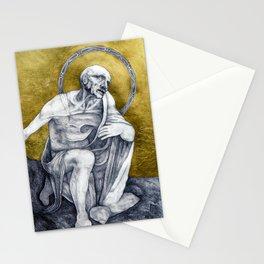 St Jerome Stationery Cards