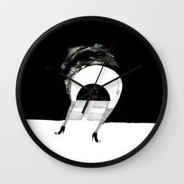 Saída Wall Clock