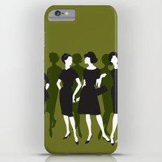 ladies iPhone 6 Plus Slim Case