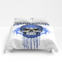 To The Core Collection: Connecticut Comforters