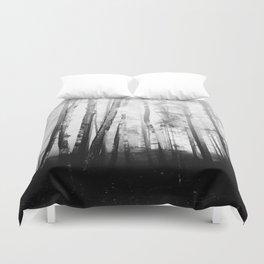 Forest III Duvet Cover