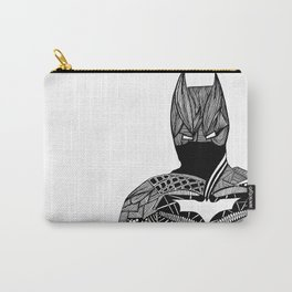Knight of Night Carry-All Pouch
