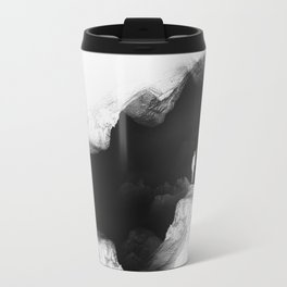 Hello from the The White World Travel Mug