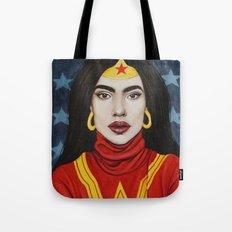 Super Gurls - 01 Tote Bag