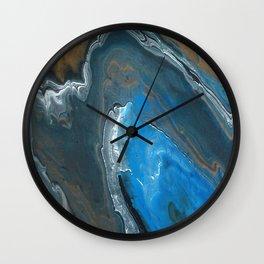 Serpente Wall Clock