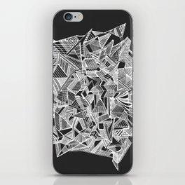 Burbank iPhone Skin