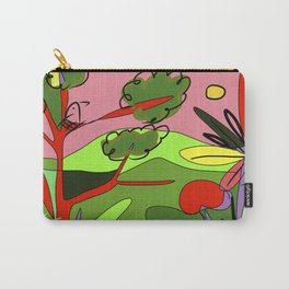 Selva #5 Carry-All Pouch