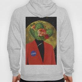SPACE PROM Hoody