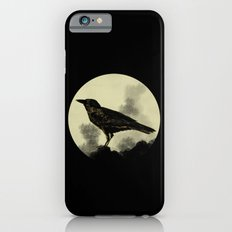 Crow iPhone 6s Slim Case