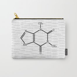 Chocolate Carry-All Pouch