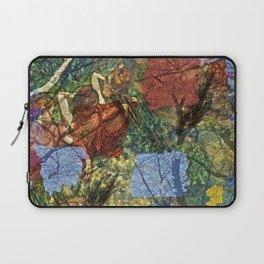 Autumns Dance Laptop Sleeve