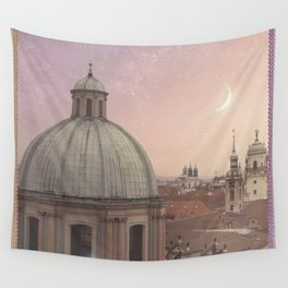 Dream Fairy Wall Tapestry