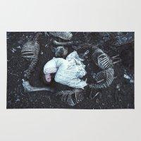 sleep Area & Throw Rugs featuring Sleep by Karen Jerzyk Photo
