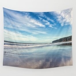Sea side Wall Tapestry