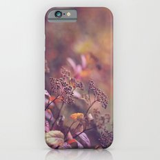 Everything has beauty, but not everyone sees it iPhone 6s Slim Case