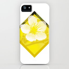 Hoa Mai Yellow Apricot Blossom Vietnam Lunar New Year iPhone Case