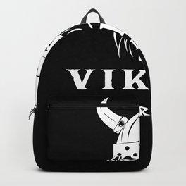 Viking Pride Backpack