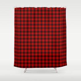 Wemyss Tartan Shower Curtain