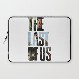 The Last of Us (Tlou Collage) Laptop Sleeve