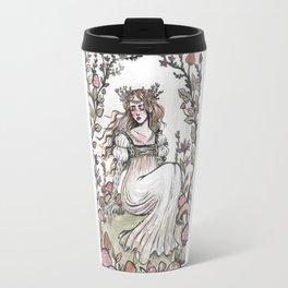 Fairy Ring Maiden Travel Mug