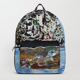Mediterraneo Backpack