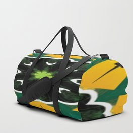 The Quiet Hour Duffle Bag