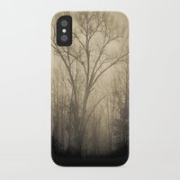 inner demons iPhone & iPod Cases featuring Inner Demons by Olivia Joy St.Claire - Modern Nature / T