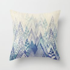 Rise Up Throw Pillow