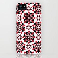 Wild Card iPhone (5, 5s) Slim Case