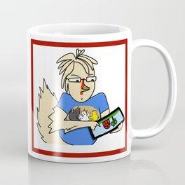 KMG hen Coffee Mug