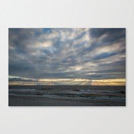 Boca Grande, FL Canvas Print