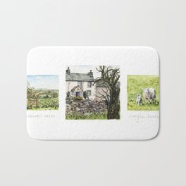 Widewath Farm Bath Mat