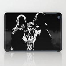 Three Kings iPad Case