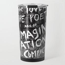 Imagination all Compact Travel Mug