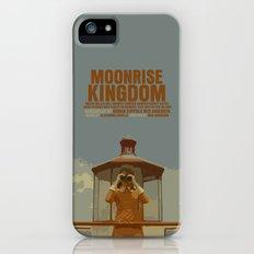 Moonrise Kingdom iPhone (5, 5s) Slim Case