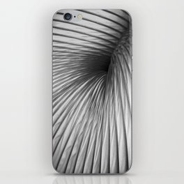 Abstraction Extraction iPhone Skin