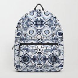 Indigo Bohemian Playground Backpack