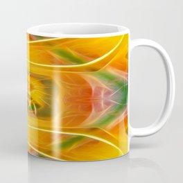 Tarot card XIX - The Sun Coffee Mug