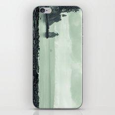 siwash rock iPhone & iPod Skin