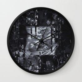 QSTN/QSTN Wall Clock
