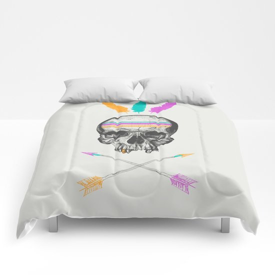 Dead Chief  Comforters