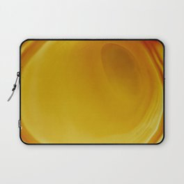agate slice no. 1 Laptop Sleeve
