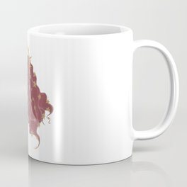 goddess in pink Coffee Mug